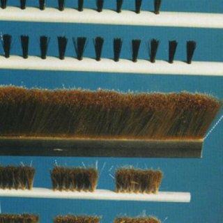 Cepillos anti electricidad estética