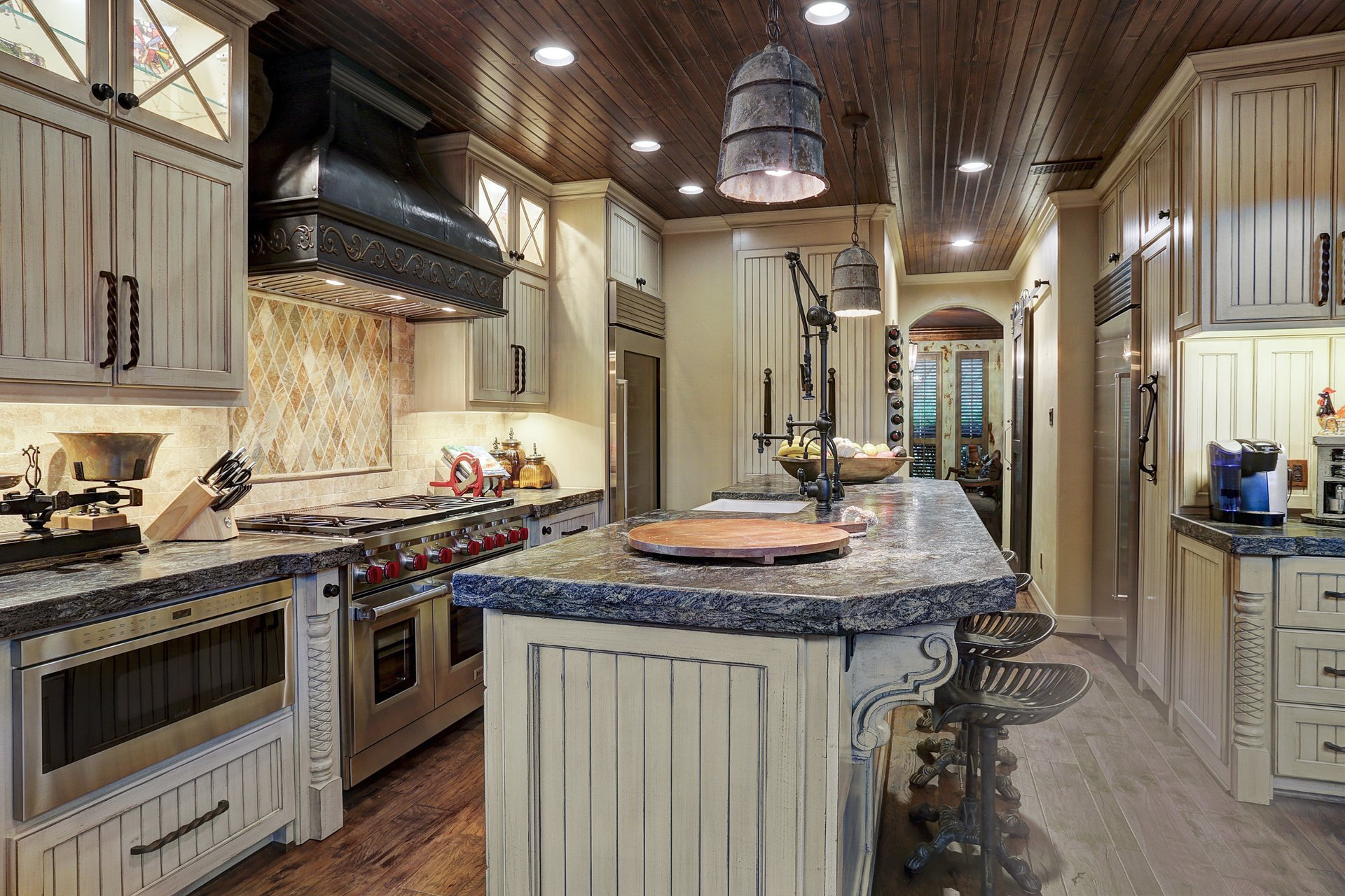 Kitchen Remodeling For Houston Tx