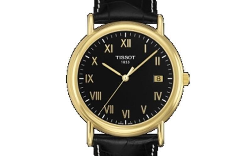 orologio tissot classico