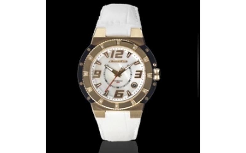 orologio in pelle
