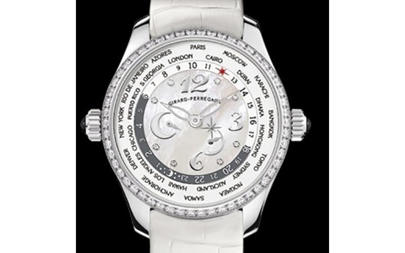 orologio quadrante argento
