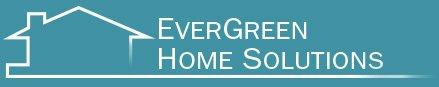 EVERGREEN HOME SOLUTIONS logo
