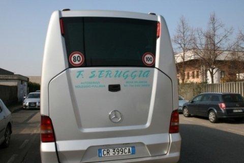 affitto bus turismo