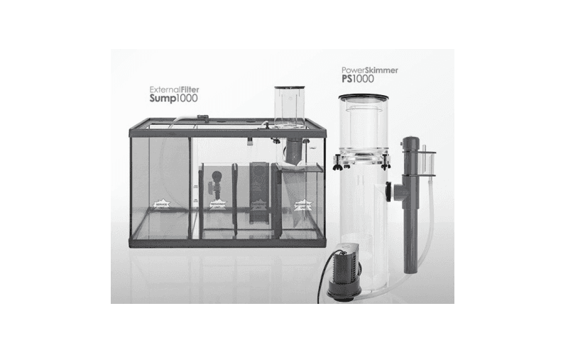 filtri acquario