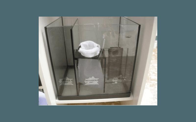 filtro acquario