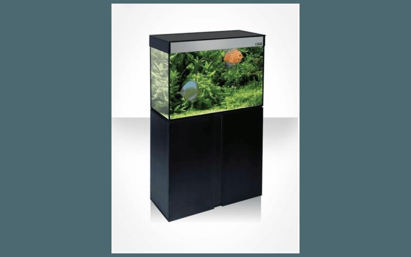 mobile acquario nero Askoll