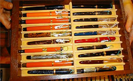 Riparazione penne
