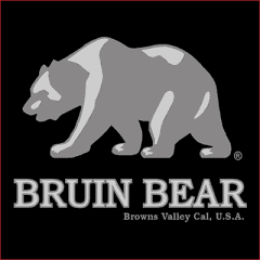 Penne stilografiche Bruin Bear