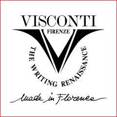Penne stilografiche Visconti