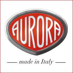 Penne stilografiche Aurora