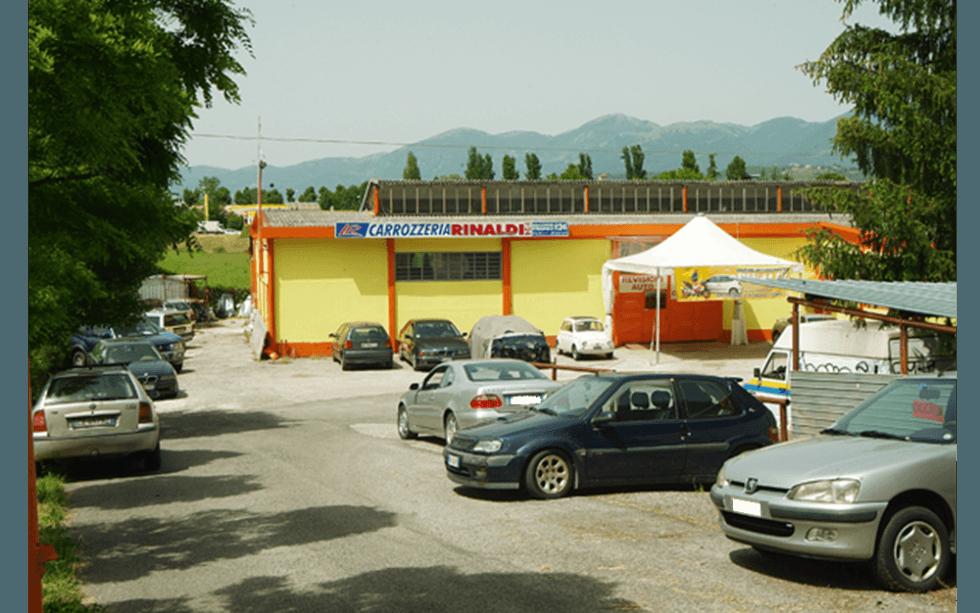 autocarrozzeria motoveicoli, autocarrozzeria moto, Rieti