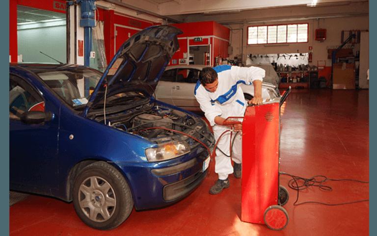officina auto, Rieti, revisioni auto