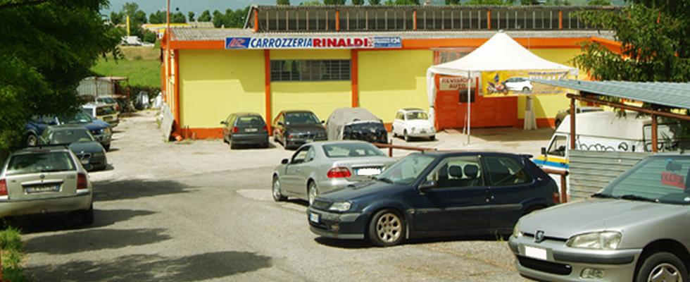 carrozzerie per veicoli commerciali, carrozzerie per veicoli industriali, Rieti