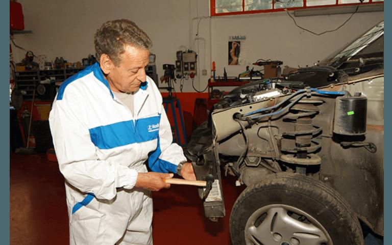 officina auto, verniciature auto, Rieti