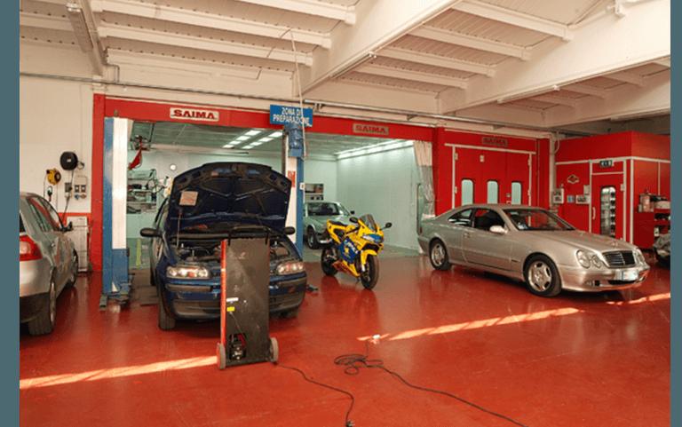 ricaria aria condizionata, autocarrozzeria auto, Rieti