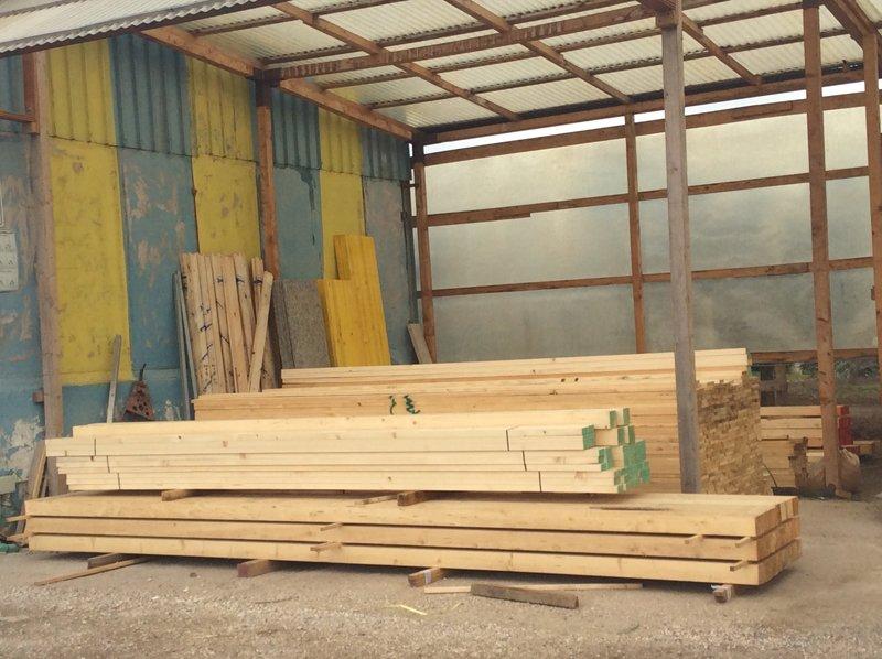 pallet in legno