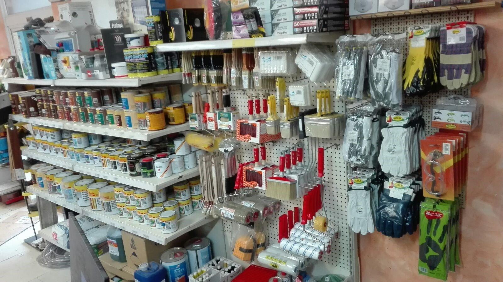 assortimento prodotti