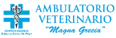 AMBULATORIO VETERINARIO MAGNA GRECIA - Logo