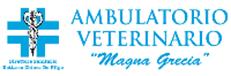 AMBULATORIO VETERINARIO MAGNA GRECIA - Logo