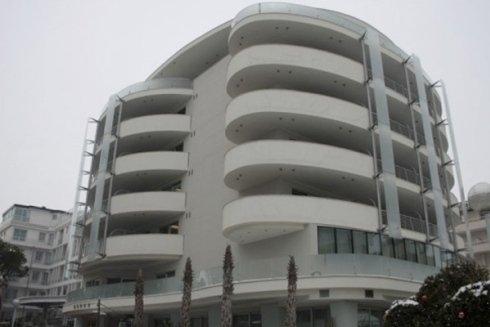 progettazioni e realizzazione alberghi di prestigio
