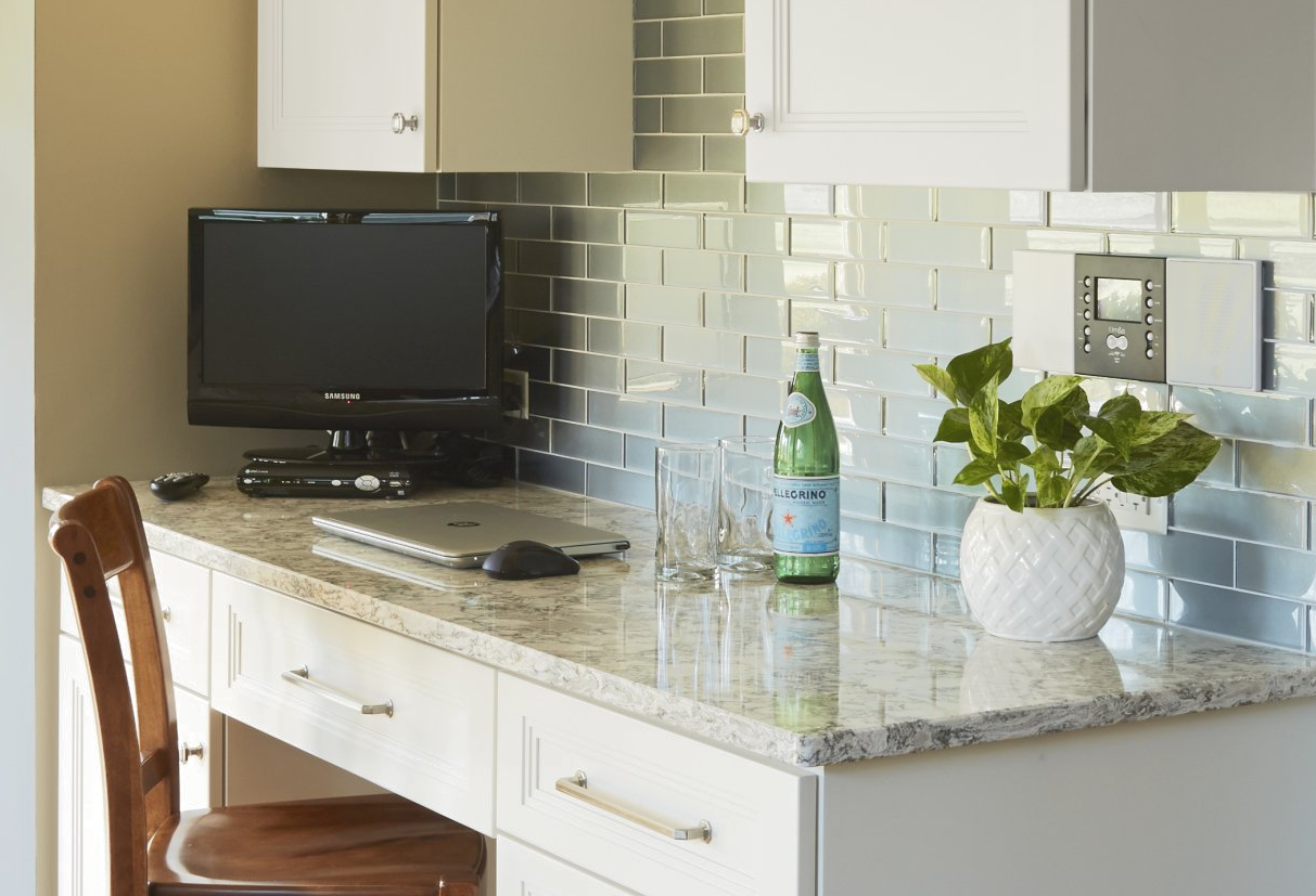 Technology In Your Kitchen Remodel By Cabinets Plus