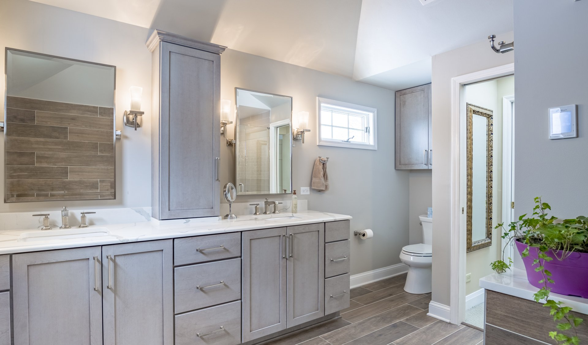 Bathroom Remodeling Arlington Heights Il Cabinets Plus