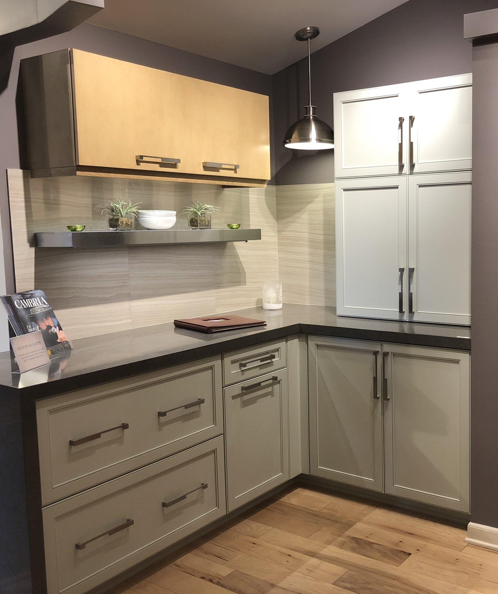 Kitchen & Bath Remodeling Showroom