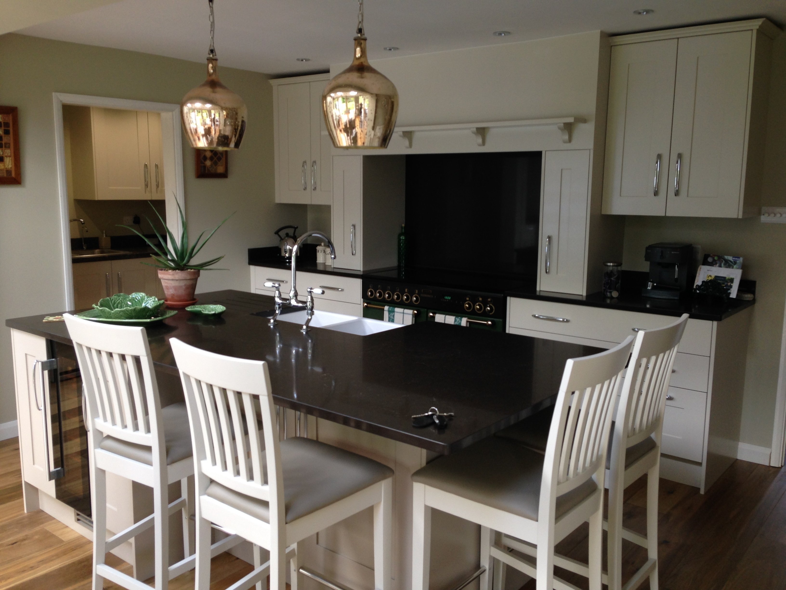 Why you NEED a kitchen island