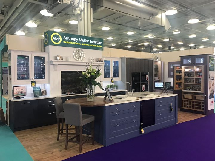 Exhibition Stand Designer Vacancy : A fantastic exhibition we re ready for more