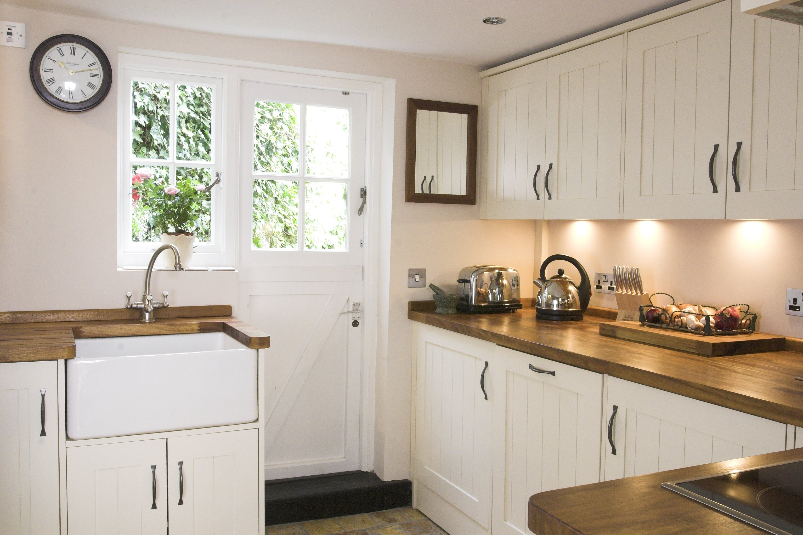 The Traditional Kitchen And Our Modern Enhancements