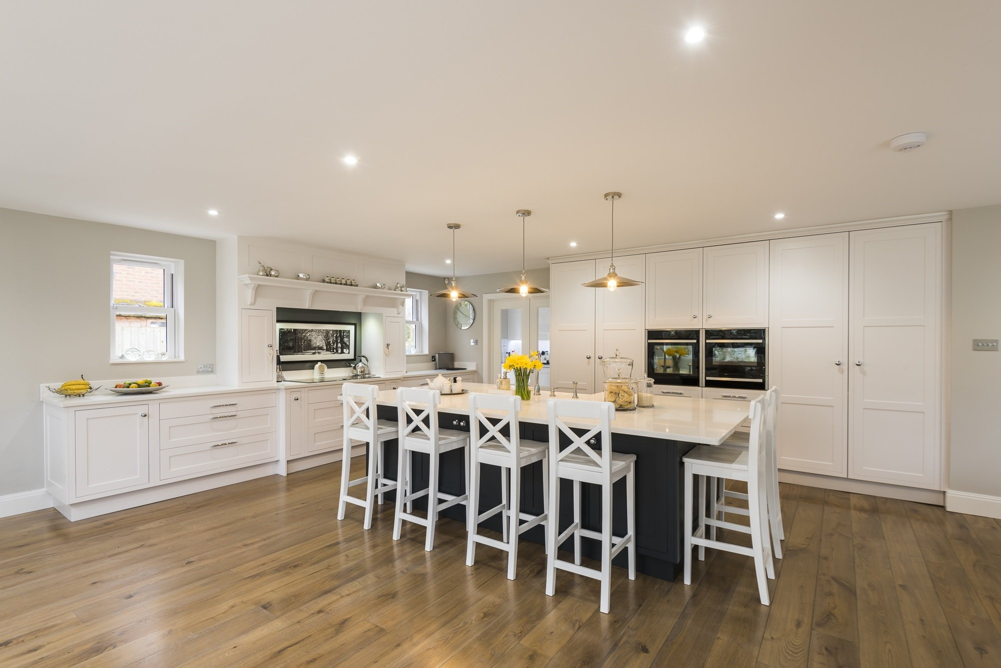 Bespoke Kitchens Bedrooms Maidenhead Berkshire Anthony Mullan Furniture