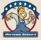 Fetz Maintenance Agreements