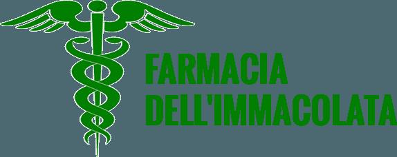 FARMACIA DELL'IMMACOLATA - LOGO