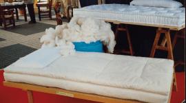 La Bottega Del Sonno, Sassuolo (MO), materiali naturali