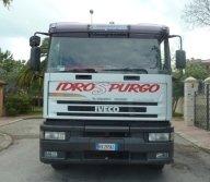 Campanelli Idrospurgo, San Benedetto del Tronto (AP), smaltimento rifiuti