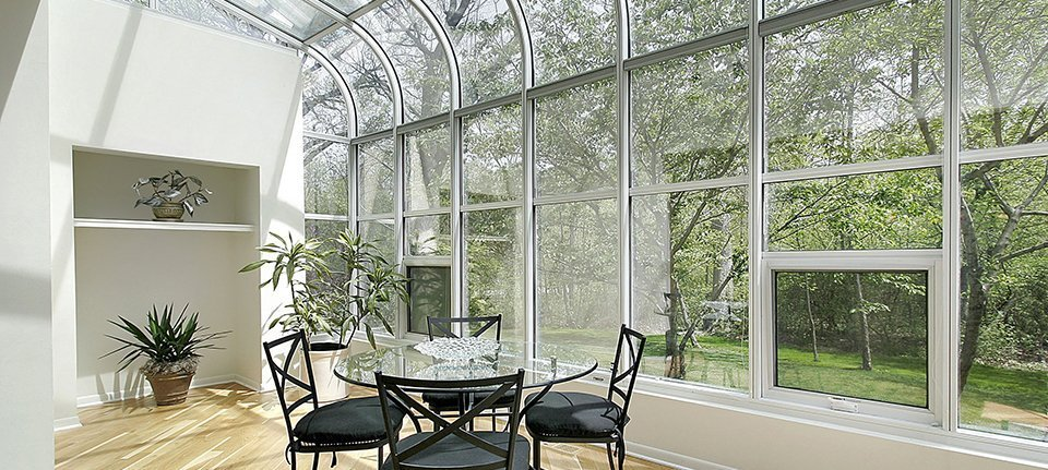 conservatory cleaners