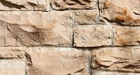 limestone wall blocks