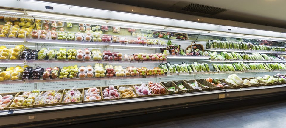 Commercial refrigeration in Merthyr Tydfil