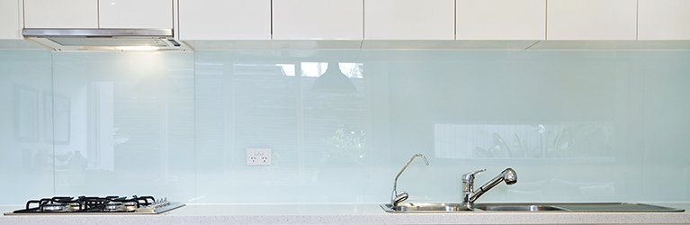 splashback of your kitchen