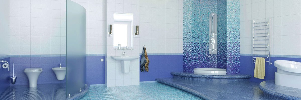 quality bathroom renovations in East Gosford