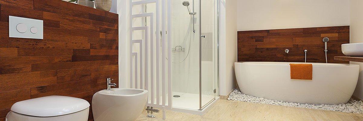 Gosford Bathroom Renovators | Danish Bathrooms And Glass