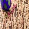 pavimento in sughero, pavimento a temperatura costante