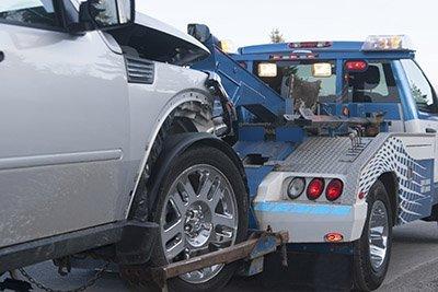 Tow Truck West Seneca, NY