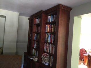 woodcase