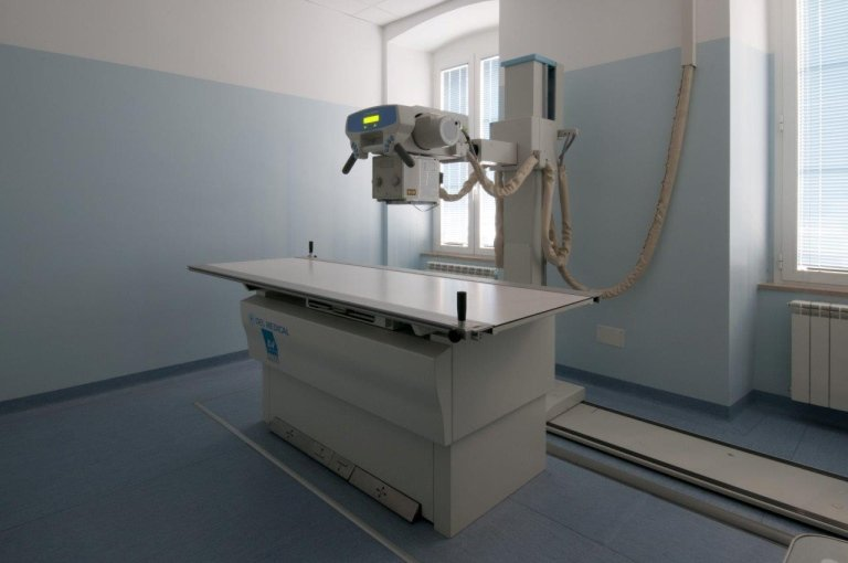 Radiologia Toracoscheletrica
