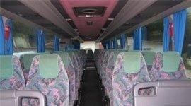autobus da 54 posti