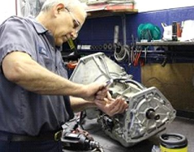 Craig, one of the best transmission rebuilders in Cincinnati, OH