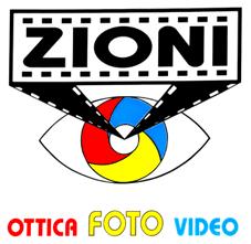 OTTICA FOTO ZIONI - LOGO