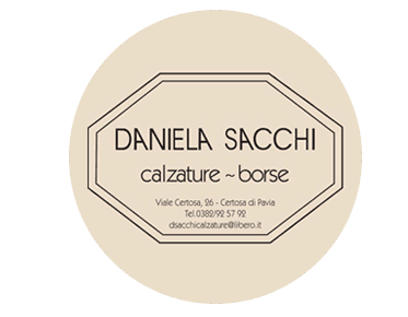 DANIELA SACCHI CALZATURE - LOGO