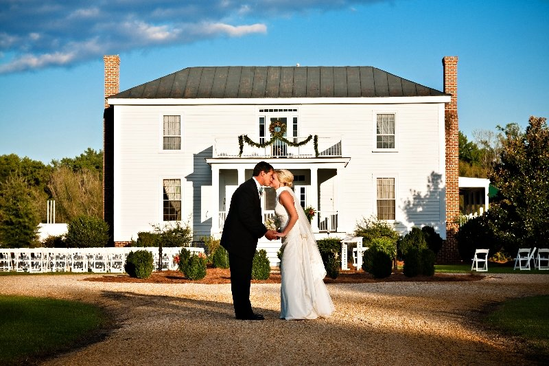 Wedding Venue Goldsboro & Kinston, NC